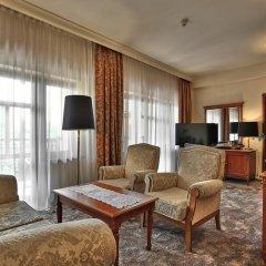 Grand Hotel Stamary Wellness & Spa интерьер отеля фото 2