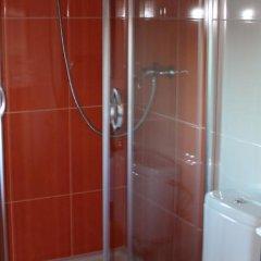 Отель Apartamentos La Fragata Испания, Арнуэро - отзывы, цены и фото номеров - забронировать отель Apartamentos La Fragata онлайн ванная фото 2