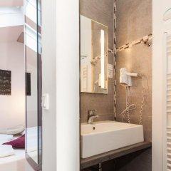 Отель Urban Stay Villa Cicubo Salzburg Австрия, Зальцбург - 3 отзыва об отеле, цены и фото номеров - забронировать отель Urban Stay Villa Cicubo Salzburg онлайн ванная фото 7