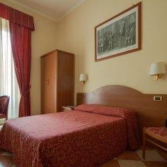 Hotel Romantica 2* Стандартный номер с различными типами кроватей фото 7