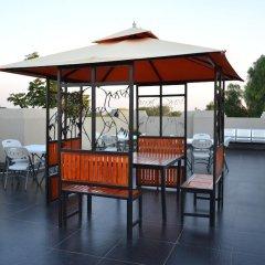 Sunbeam Hotel Габороне бассейн фото 2