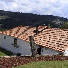 Отель Casa de Santa Cristina фото 2