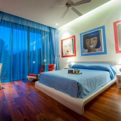Отель Almali Luxury Residence фото 8