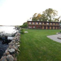 Отель Guest House And Camping Jurmala Стандартный номер фото 28