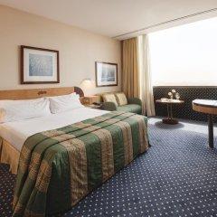 Отель Fairmont Rey Juan Carlos I 5* Стандартный номер с различными типами кроватей фото 4