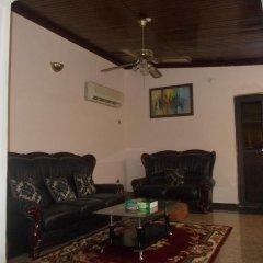 Conference Hotel & Suites Ijebu 4* Улучшенная вилла с различными типами кроватей фото 3