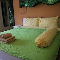 Отель Kamala Tropical Garden 3* Студия с двуспальной кроватью фото 3