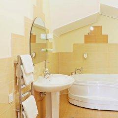 Гостиница Жемчужина 3* Улучшенный номер разные типы кроватей фото 16