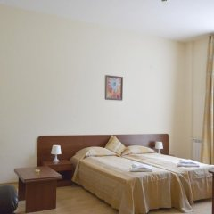 Flora Hotel - Apartments Боровец комната для гостей фото 5