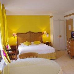 Hotel Villa Escudier 3* Улучшенная студия фото 4