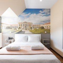 Fenicius Charme Hotel 3* Стандартный номер фото 3