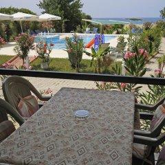 Hotel Grün Стандартный номер фото 5