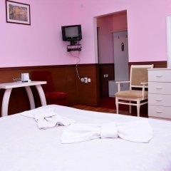 Vayk Hotel and Tourism Center 3* Номер Комфорт с различными типами кроватей фото 7
