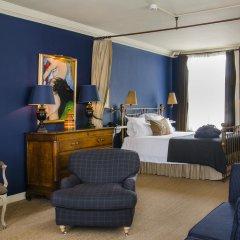 Hotel Seven One Seven 5* Полулюкс с различными типами кроватей