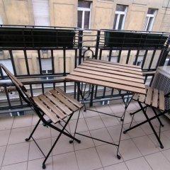Апартаменты Abt Apartments Budapest Molnar Будапешт балкон