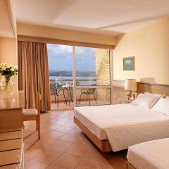 Отель Divani Corfu Palace Hotel Греция, Корфу - отзывы, цены и фото номеров - забронировать отель Divani Corfu Palace Hotel онлайн комната для гостей