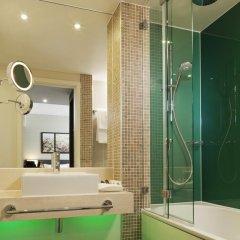 Отель Holiday Inn London Commercial Road 4* Стандартный номер с различными типами кроватей фото 3