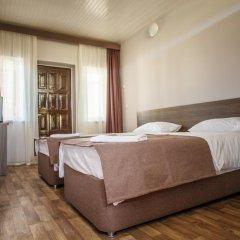 Мини-отель Глобус Стандартный номер с двуспальной кроватью фото 8