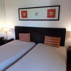 Hotel Mónaco 4* Стандартный номер с различными типами кроватей фото 7