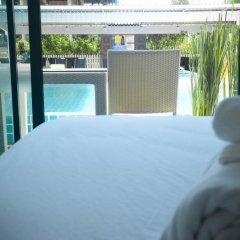 Отель I-Talay Resort 3* Улучшенный номер с различными типами кроватей