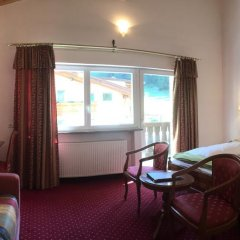 Отель Paradies pure mountain resort 4* Апартаменты фото 3