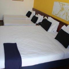 Grand Hotel Tiberio 4* Стандартный номер с различными типами кроватей фото 9