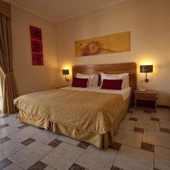 Отель Hospedaria Frangaria 3* Стандартный номер с различными типами кроватей фото 2