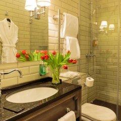 Гостиница Квартира N4 Ginza Project 4* Номер Комфорт с различными типами кроватей фото 18