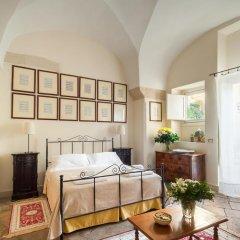 Отель B&B Palazzo Bernardini 2* Люкс фото 13