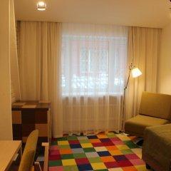 Бизнес-отель Спектр (Таганка) 3* Двухместный номер с различными типами кроватей фото 9