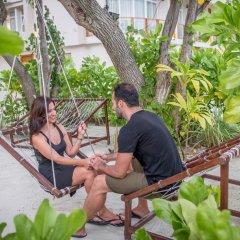 Отель Velana Beach фото 6