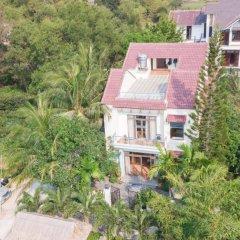 Отель Tra Que Riverside Homestay Вьетнам, Хойан - отзывы, цены и фото номеров - забронировать отель Tra Que Riverside Homestay онлайн фото 4