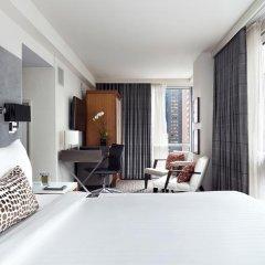 Hotel 48LEX New York 4* Студия Делюкс с различными типами кроватей фото 3