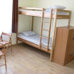 Отель Hostel4u Кровать в общем номере фото 2
