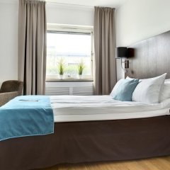 Hotel Garden | Profilhotels Мальме комната для гостей фото 4