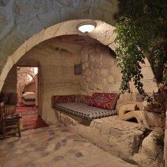 Chez Nazim Стандартный номер с различными типами кроватей