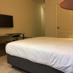 Отель The Old Lady комната для гостей фото 4