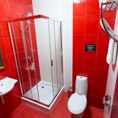 Отель Габриэль Москва ванная фото 2