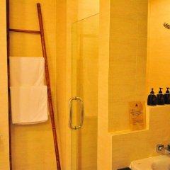 Отель Navatara Phuket Resort 4* Улучшенный номер с различными типами кроватей фото 6