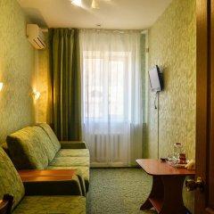 Гостиница 7 Семь Холмов 3* Люкс с различными типами кроватей фото 4