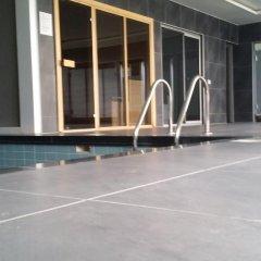 Отель Side Agora Residence Сиде спортивное сооружение