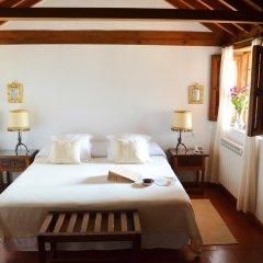Отель Santa Isabel La Real 3* Стандартный номер с различными типами кроватей фото 5