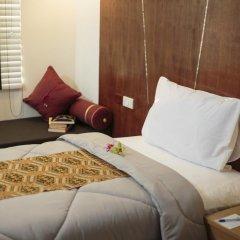 Отель Impress Resort 3* Номер Делюкс с различными типами кроватей фото 6