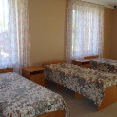 Хостел Красная Поляна Кровать в общем номере с двухъярусными кроватями фото 21