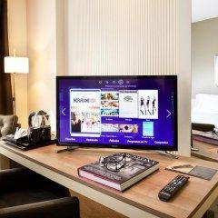 Sercotel Amister Art Hotel 4* Стандартный номер с различными типами кроватей фото 10