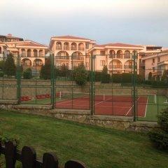 Отель ARENA Aparthotel Свети Влас спортивное сооружение