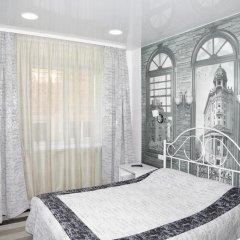 Гостиница Анзас 3* Номер категории Эконом с различными типами кроватей фото 8