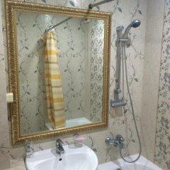 Апартаменты Apartments on Ostrovskogo 1 Сочи ванная фото 2