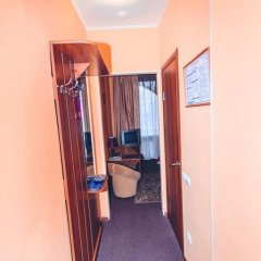 Mini hotel Komfort Стандартный номер фото 6