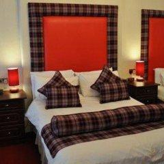 Argyll Hotel 3* Стандартный семейный номер с различными типами кроватей фото 5
